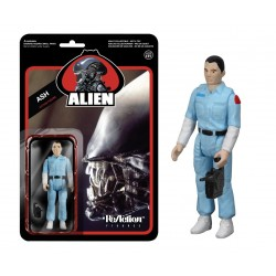 Funko Alien ReAction Figur Ash (10 cm)