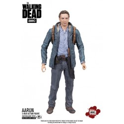 The Walking Dead TV Version Aron (Exclusive) (13 cm)