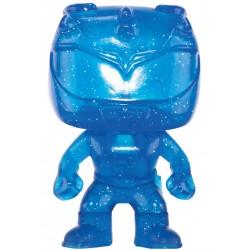 Power Rangers POP! Television Vinyl Figur Blue Ranger (Morphing) (10 cm)