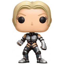 Tekken POP! Games Vinyl Figur Nina Williams (Silver Suit) (10 cm)