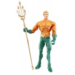 DC Comics The New 52 Unlimited Aquaman (18 cm)