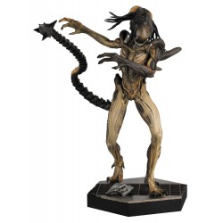 The Alien & Predator Figurine Collection Predalien (Alien vs. Predator) (12 cm)