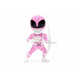 Power Rangers Metals Diecast Minifigur Pink Ranger (10 cm)