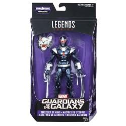"Marvel Legends Series 01 'Guardians of the Galaxy Vol.2' Darkhawk 6"" (15 cm)"