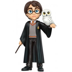 Harry Potter Rock Candy Vinyl Figur Harry Potter (13 cm)