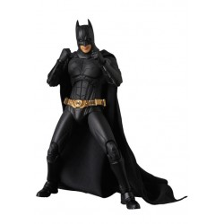 Batman Begins MAFEX Actionfigur Batman (16 cm)