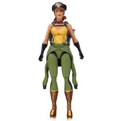 DC Bombshells Actionfigur Hawkgirl (17 cm)