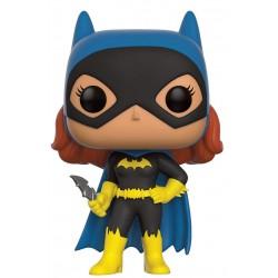 DC Comics POP! Heroes Figur Silver Age Batgirl (10 cm)