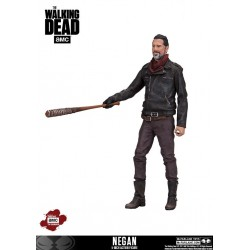 The Walking Dead TV Version Actionfigur Negan (13 cm)
