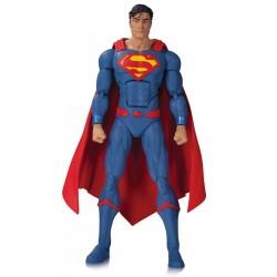 DC Comics Icons Actionfigur Superman Rebirth (16 cm)