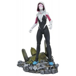 Marvel Select Actionfigur Spider-Gwen (17 cm)