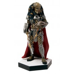 The Alien & Predator Figurine Collection Elder Predator (Aliens vs. Predator) (15 cm)