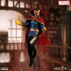 Marvel Universe Actionfigur One:12 Doctor Strange (16 cm)