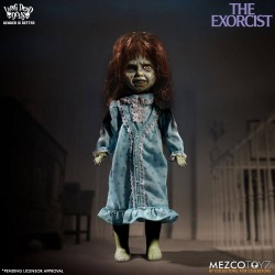 Living Dead Dolls Der Exorzist Puppe Regan (25 cm)