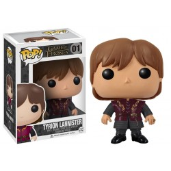 Game of Thrones POP! Television Vinyl Figur Tyrion Lannister (10 cm)