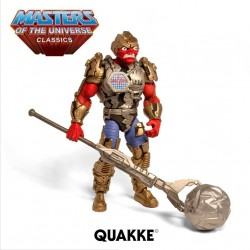 Masters of the Universe Classics Quakke