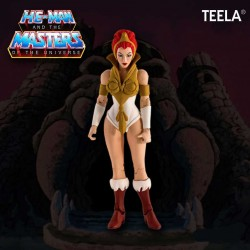 Masters of the Universe Classics 2.0 (Filmation) Teela