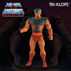 Masters of the Universe Classics 2.0 (Filmation) Tri-Klops