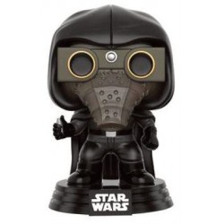 Star Wars Funko POP! Vinyl Wackelkopf-Figur Garinden (Celebration 2017 Exclusive) (10 cm)
