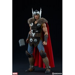 Marvel Comics Sideshow Collectibles Actionfigur 1/6 Thor (30 cm)