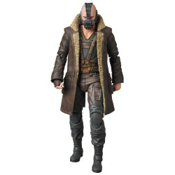 The Dark Knight Rises MAFEX Actionfigur Bane (16 cm)
