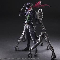 DC Comics Play Arts Kai Variant Actionfigur Joker by Tetsuya Nomura (29 cm)