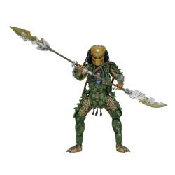 "Predators Serie 18 Broken Tusk Predator 7"" (20 cm)"