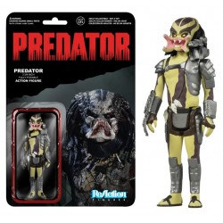 Predator ReAction Actionfigur Open Mouth Predator (10 cm)