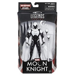 """Marvel Legends Series 01 'Spider-Man Homecoming' Actionfigur Moon Knight 6"""" (15 cm)"""