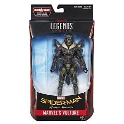 "Marvel Legends Series 01 'Spider-Man Homecoming' Actionfigur Vulture 6"" (15 cm)"