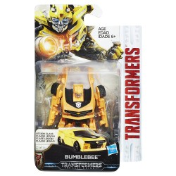 Transformers Legion The Last Knight Wave 1 Bumblebee (8 cm)