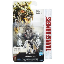Transformers Legion The Last Knight Wave 1 Grimlock (8 cm)