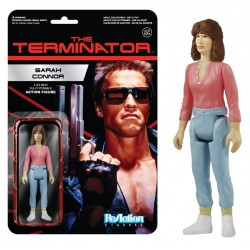 Terminator ReAction Actionfigur Sarah Connor (10 cm)