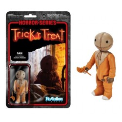 Trick R Treat ReAction Actionfigur Sam (10 cm)