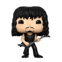 Metallica Funko POP! Rocks Vinyl Figur Kirk Hammett (10 cm)