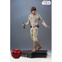 Star Wars Episode V Premium Format Statue Luke Skywalker (51 cm)