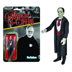 Universal Monsters ReAction Actionfigur Phantom der Oper (10 cm)