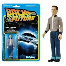 Zurück in die Zukunft ReAction Actionfigur Biff Tannen (10 cm)