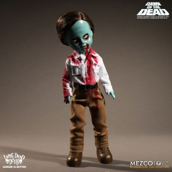 Living Dead Dolls Dawn of the Dead Puppe Flyboy (25 cm)