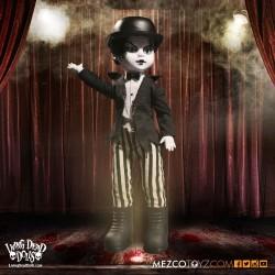 Living Dead Dolls Series 33 'Moulin Morgue' Maitre Des Morts (25 cm)