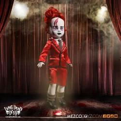 Living Dead Dolls Series 33 'Moulin Morgue' Carotte Morts (25 cm)