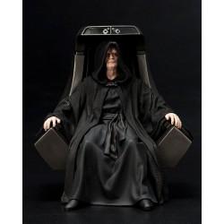 Star Wars ARTFX+ Statue 1/10 Emperor Palpatine (15 cm)