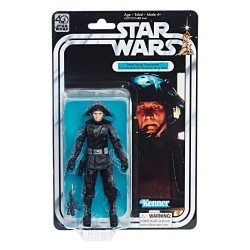 "Star Wars Black Series 40th Anniversary Wave 2 Death Squad Commander 6"" (15 cm)"