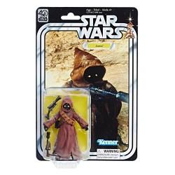 """Star Wars Black Series 40th Anniversary Wave 2 Jawa 6"""" (15 cm)"""