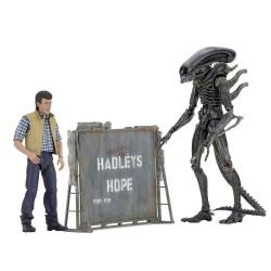Aliens Actionfiguren Doppelpack Hadley's Hope (18 - 23 cm)