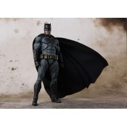 DC Justice League S.H. Figuarts Actionfigur Batman (15 cm)