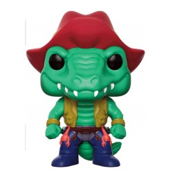 Teenage Mutant Ninja Turtles POP! Vinyl Figur Leatherhead (Speciality Series) (10 cm)