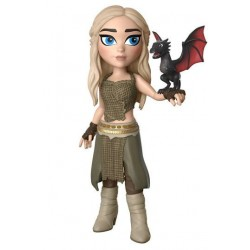 Game of Thrones Rock Candy Vinyl Figur Daenerys Targaryen (13 cm)