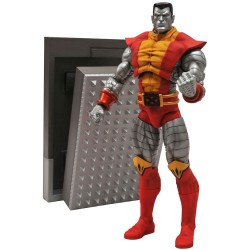 Marvel Select Actionfigur Colossus (20 cm)
