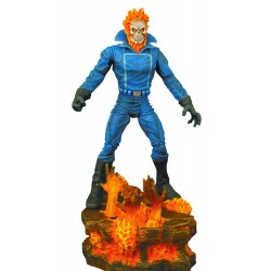 Marvel Select Actionfigur Ghost Rider (18 cm)